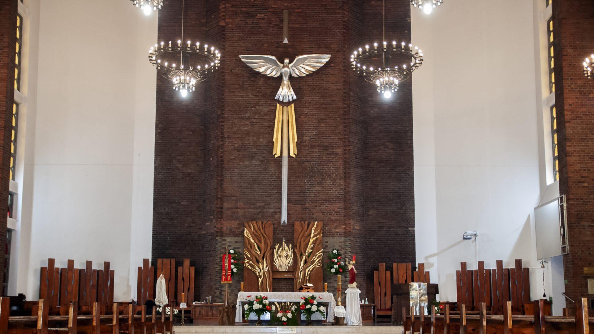Parafia Rzymskokatolicka pw. Ducha Świętego w Koszalinie